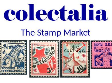 Colectalia-Stamp-Market