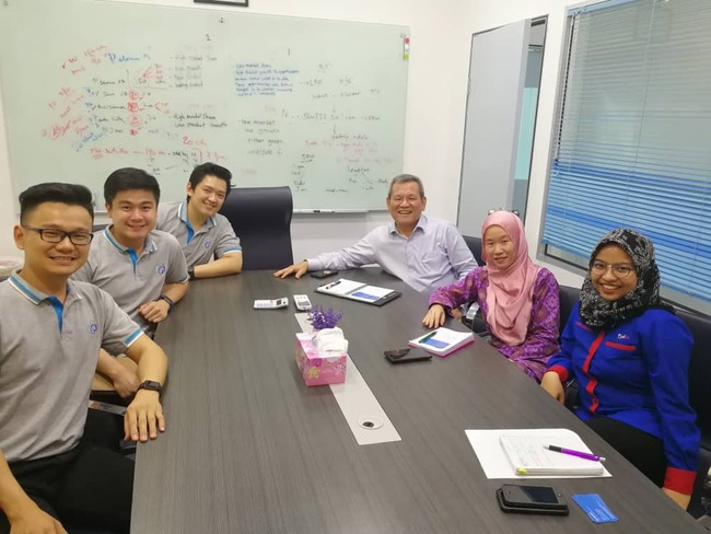 Malaysia Based Healthcare Marketplace for Medical Devices & Supplies