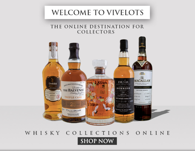Vivelots- 1st online Marketplace of Collectibles in Cyprus.