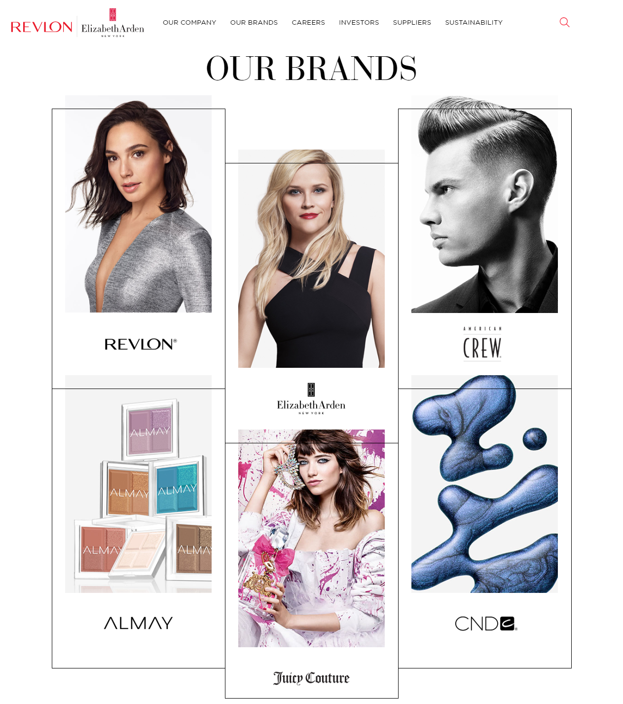 revlon-brands