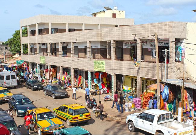 Building Dondolo Uganda Ecommerce Marketplace for Web, Mobile, and POS