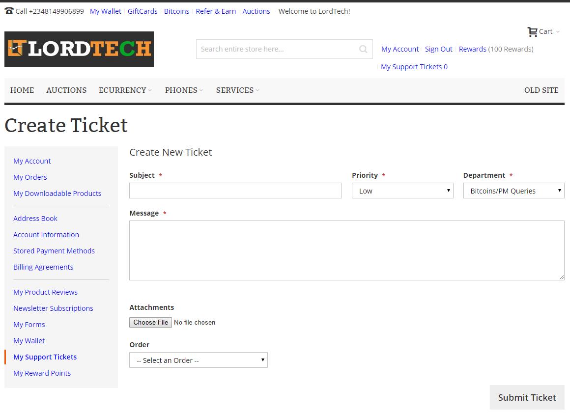 lordtech-helpdesk-ticket-create