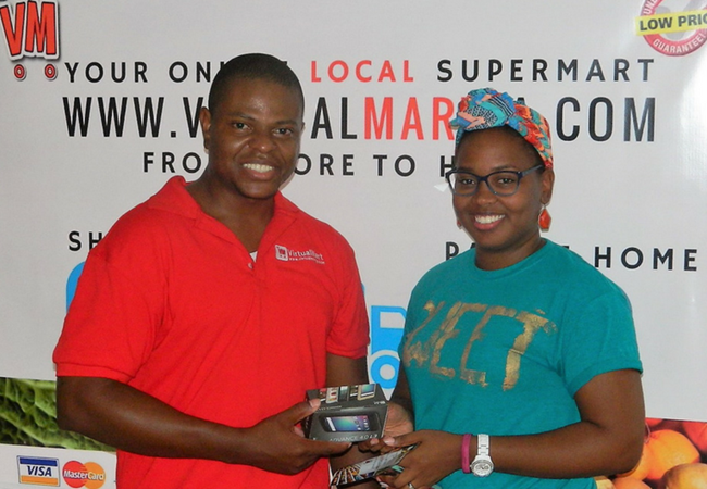 Setting Up PWA and Delivery Schedule for Jamaican Grocer – Virtual Mart