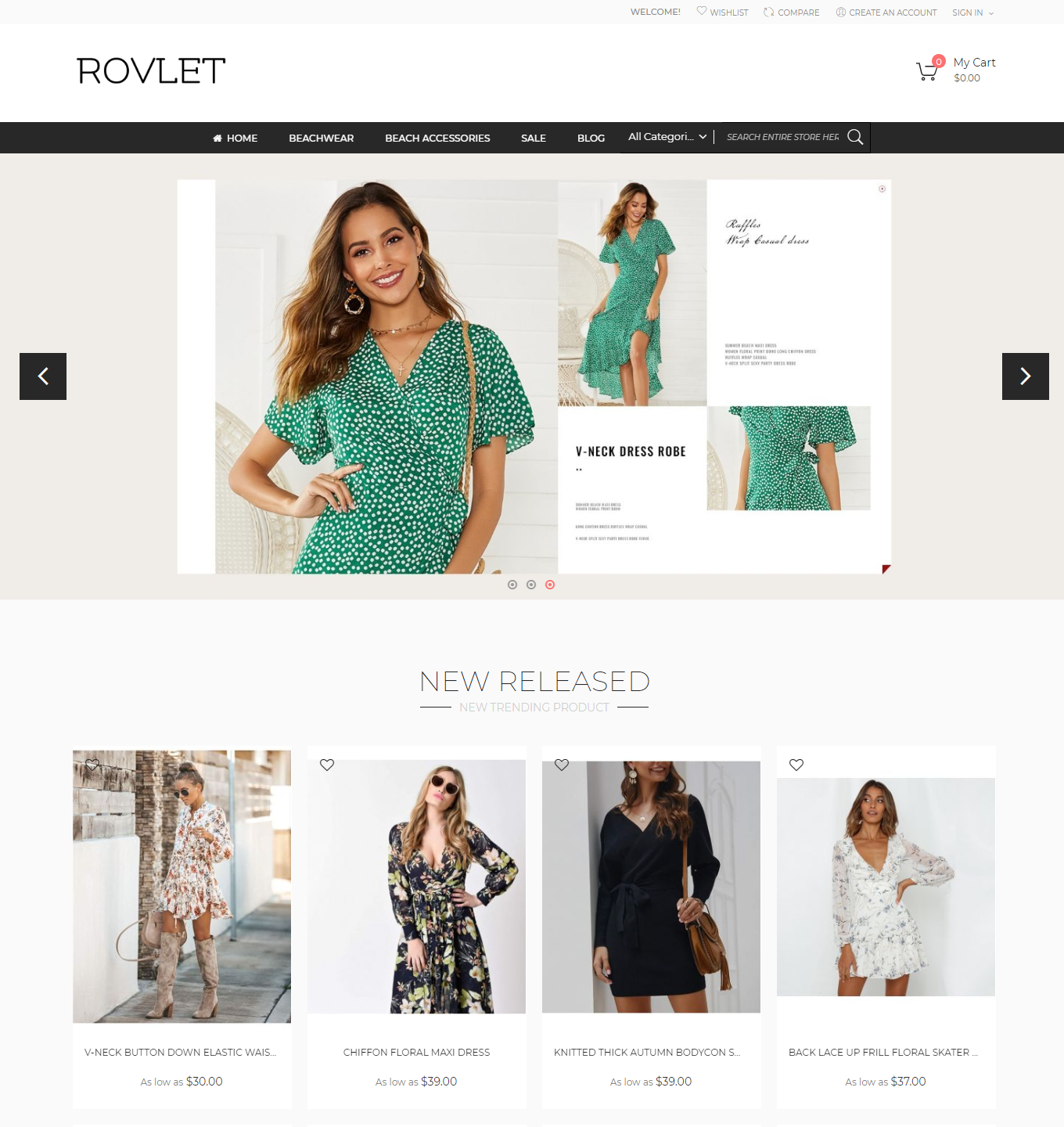 rovlet-home-page