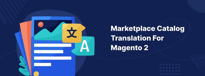 Catalog Translator Marketplace