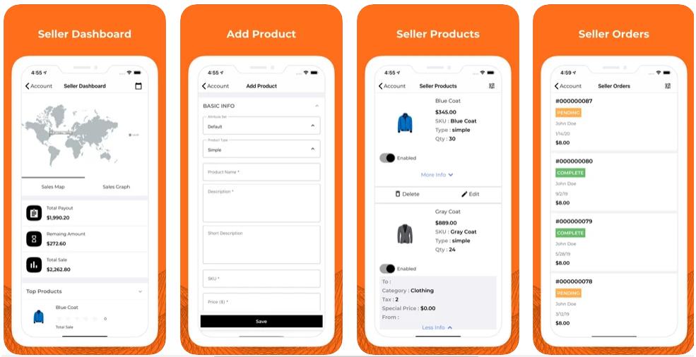 webkul multi vendor marketplace