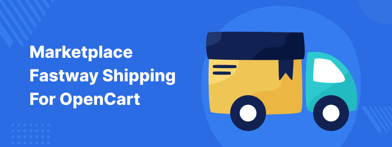 Fastway Shipping OpenCart